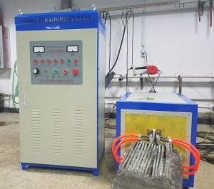 感应加热设备的分类及应用行业