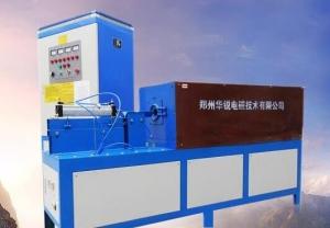 截齿高频焊接机感应加热设备的产品及性能