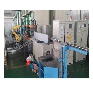 在热处理、焊接及退火方面,高频感应加热设备的实际用途