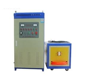高频感应加热电源对球墨铸铁进行淬火和回火热处理