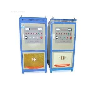 中频熔炼炉与传统熔炼设备比哪些优势?