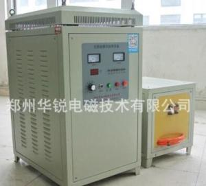 什么是感应加热电源?