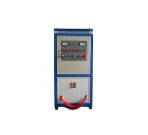 中频感应加热炉系列熔炼炉特点