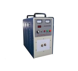 不同感应加热设备的加热方式(二)