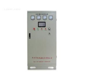 高频感应加热机有哪些特点