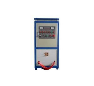 80KW高頻淬火設備