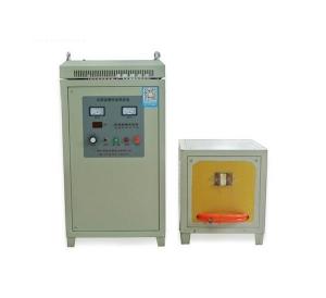 广东50KW超音频加热机