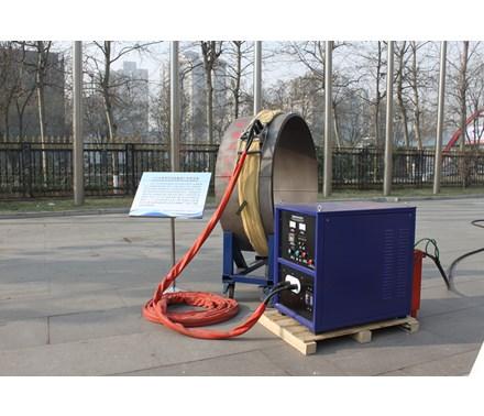 石油管道焊接预热